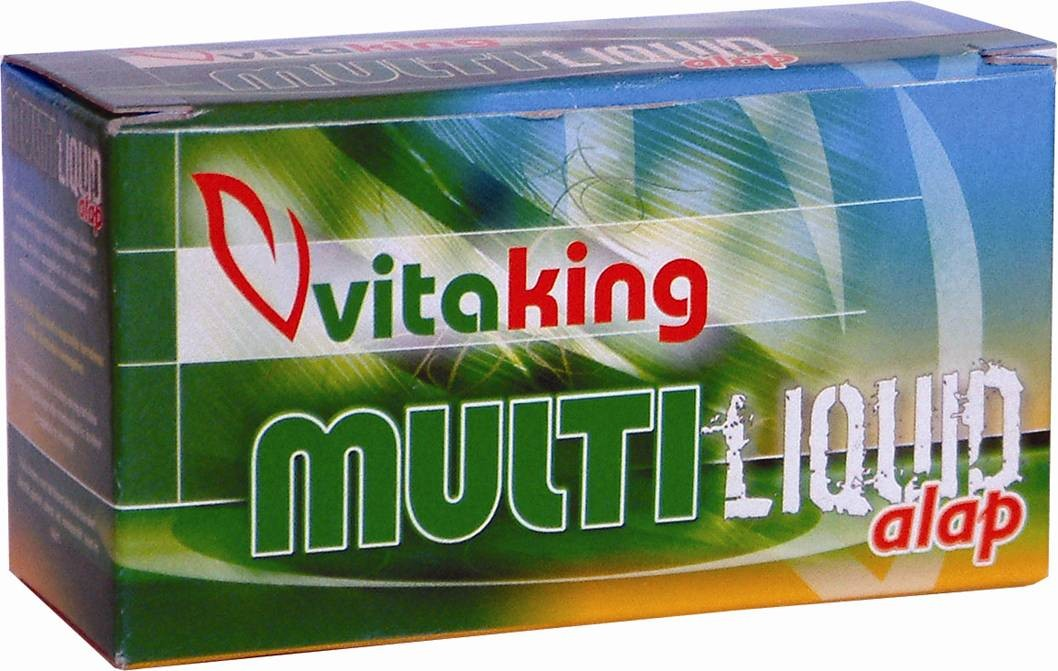 VK Multi Liquid Alap (180) Stg.